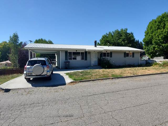 840 S Chester St, COLVILLE, WA 99114 (#38840) :: The Spokane Home Guy Group