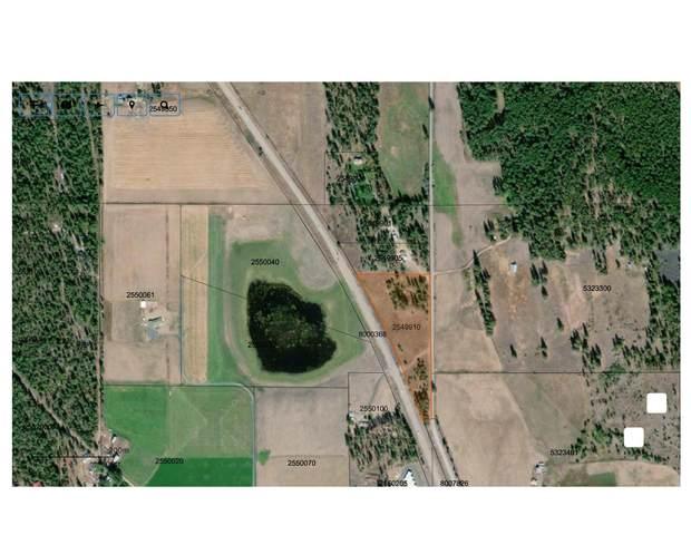 3000 Jackel Rd, VALLEY, WA 99181 (#38893) :: The Spokane Home Guy Group