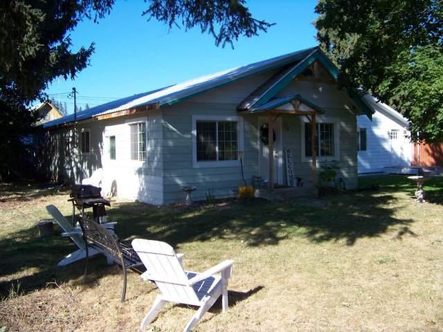 306 Blackwell St, IONE, WA 99139 (#38897) :: The Spokane Home Guy Group