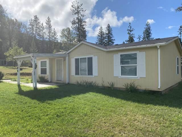 103 Larsen Blvd, METALINE FALLS, WA 99153 (#38961) :: The Spokane Home Guy Group