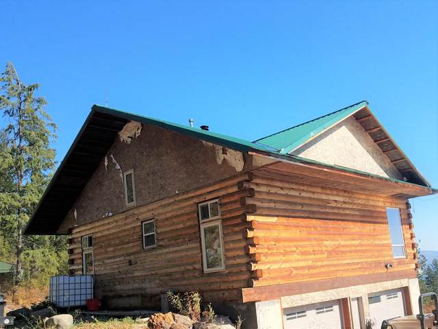 4748 Highway 25 N C, NORTHPORT, WA 99157 (#38964) :: The Spokane Home Guy Group