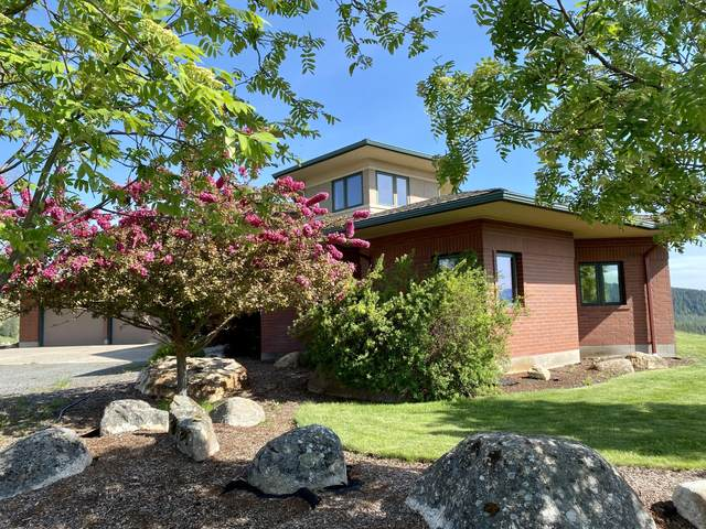 403 Ridgetop Way, COLVILLE, WA 99114 (#39053) :: The Spokane Home Guy Group