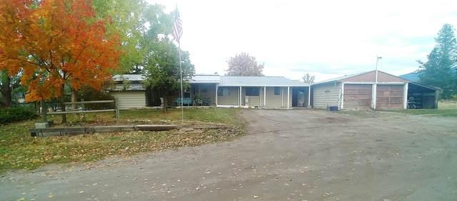 216 Schumaker Rd, COLVILLE, WA 99114 (#39076) :: The Spokane Home Guy Group