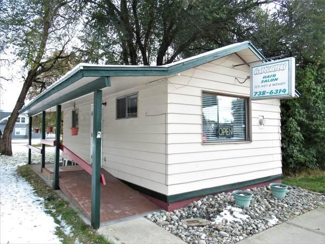 465 S Meyers St, KETTLE FALLS, WA 99141 (#39086) :: The Spokane Home Guy Group