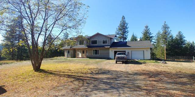 177 Aeneas Creek Rd, MALO, WA 99150 (#39097) :: The Spokane Home Guy Group