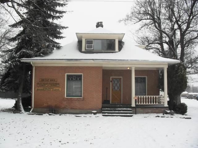 300 E Birch Ave, COLVILLE, WA 99114 (#39370) :: The Spokane Home Guy Group