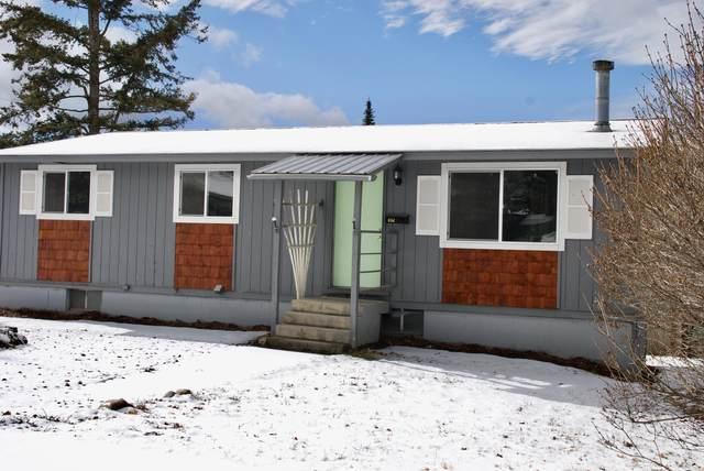 652 S Hofstetter St, COLVILLE, WA 99114 (#39374) :: The Spokane Home Guy Group