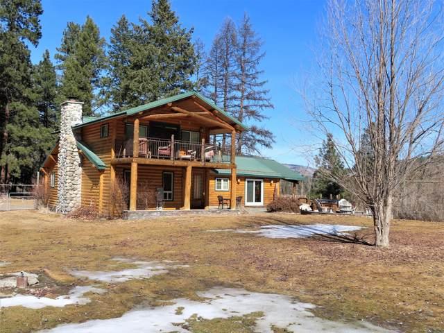 320 Kroupa Rd, CURLEW, WA 99118 (#39442) :: The Spokane Home Guy Group