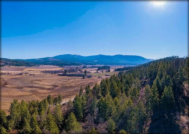 800 Block Townsend Sackman Rd, COLVILLE, WA 99114 (#39468) :: The Spokane Home Guy Group