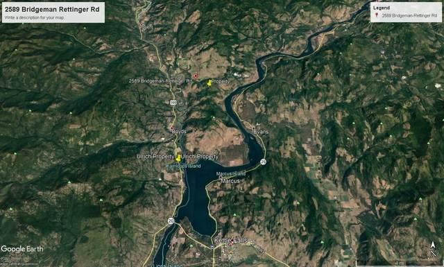 25XX Bridgeman Rettinger Rd, KETTLE FALLS, WA 99141 (#39516) :: The Spokane Home Guy Group