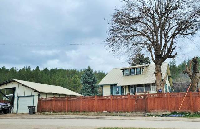 3061 4TH Ave, VALLEY, WA 99181 (#39544) :: The Spokane Home Guy Group