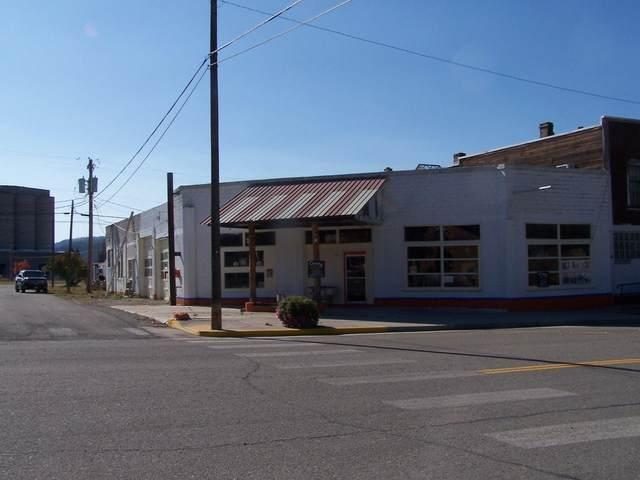 128 E 5TH Ave, METALINE FALLS, WA 99153 (#39563) :: The Spokane Home Guy Group