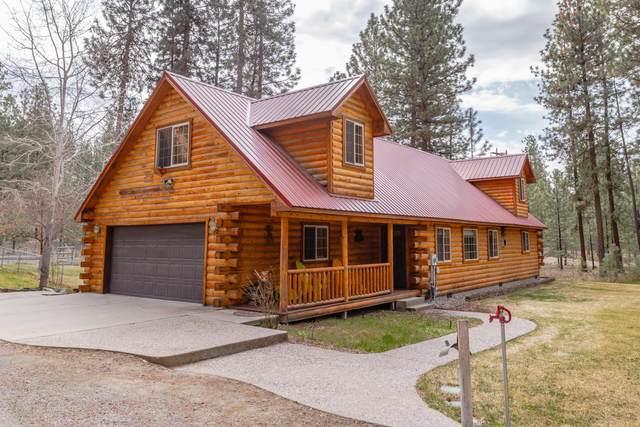 1211 Fumi Cir, KETTLE FALLS, WA 99141 (#39570) :: The Spokane Home Guy Group