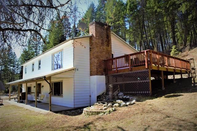 866 Basin Rd, COLVILLE, WA 99114 (#39574) :: The Spokane Home Guy Group