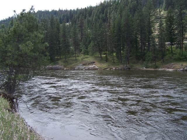 TBD A Rock Cut Rd, ORIENT, WA 99160 (#39714) :: The Spokane Home Guy Group