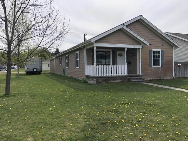188 N Elm St, COLVILLE, WA 99114 (#39725) :: The Spokane Home Guy Group