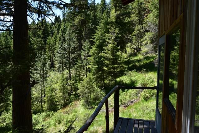 TBD Toroda Creek Rd, WAUCONDA, WA 98859 (#39857) :: The Spokane Home Guy Group