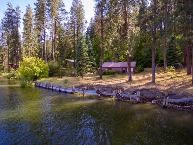 65 Sherman Homes Rd, KETTLE FALLS, WA 99141 (#39960) :: The Spokane Home Guy Group