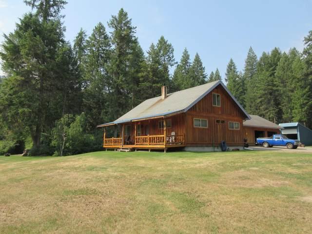 343 Toroda Creek Rd, CURLEW, WA 99118 (#40026) :: The Spokane Home Guy Group