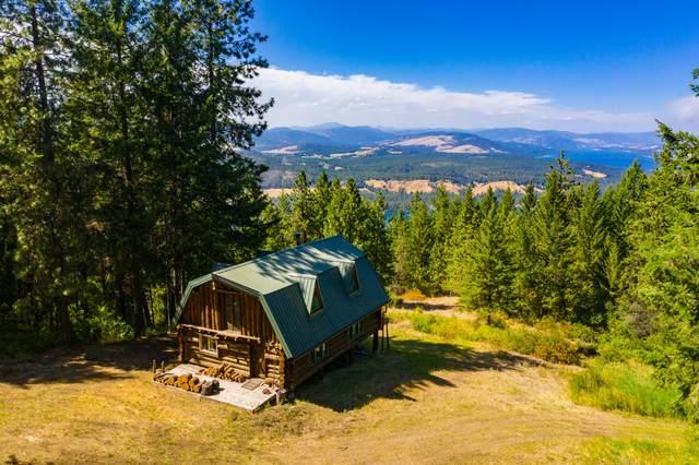 41XX Bissel Rd, HUNTERS, WA 99137 (#40096) :: The Spokane Home Guy Group