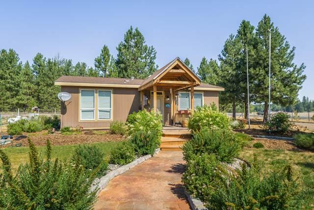 29020 N North Rd, DEER PARK, WA 99006 (#40107) :: The Spokane Home Guy Group