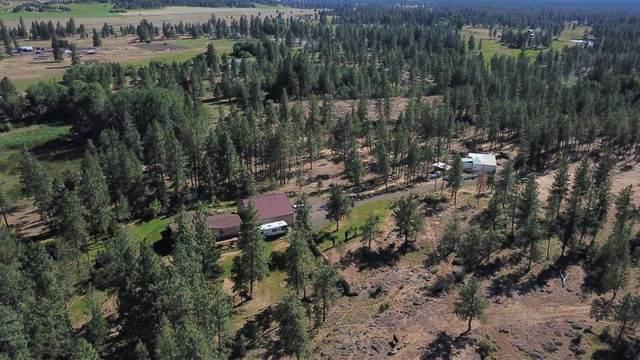 23815 S Ritchey Rd, CHENEY, WA 99004 (#40120) :: The Spokane Home Guy Group