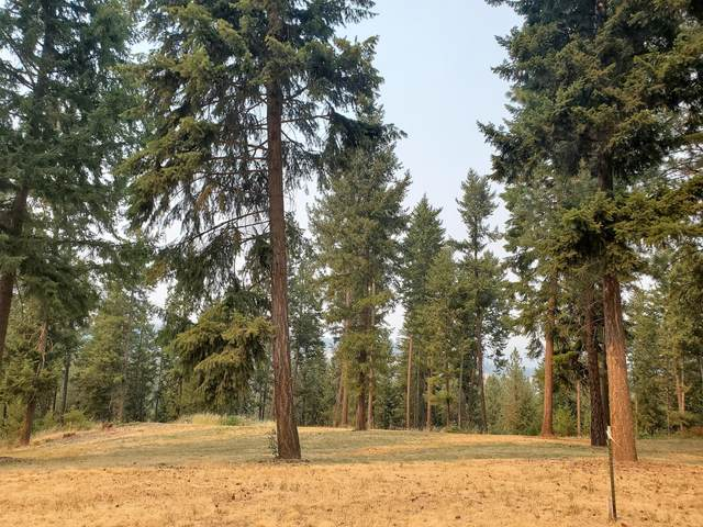 LOT C Marcus Campground Rd, MARCUS, WA 99151 (#40138) :: The Spokane Home Guy Group
