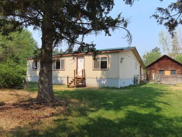 1 W July St, DANVILLE, WA 99121 (#40143) :: The Spokane Home Guy Group