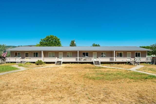 816 Leroy Ave, NORTHPORT, WA 99157 (#40148) :: The Spokane Home Guy Group