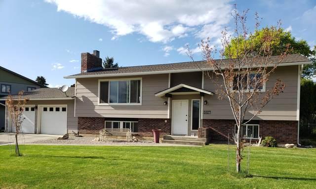 1027 Olympic Way SE, COLVILLE, WA 99114 (#40154) :: The Spokane Home Guy Group