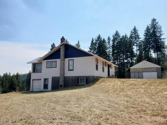 1096 Ray Williams Rd, COLVILLE, WA 99114 (#40155) :: The Spokane Home Guy Group