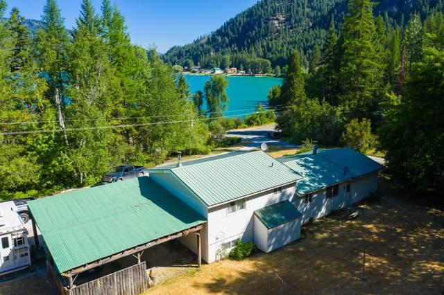 2904 I Deep Lake Boundary Rd, COLVILLE, WA 99114 (#40178) :: The Spokane Home Guy Group