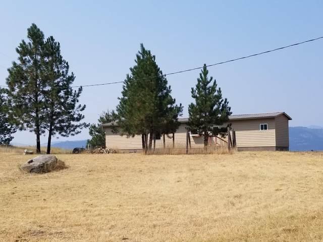 3351 Daisy Mine Rd, RICE, WA 99167 (#40182) :: The Spokane Home Guy Group