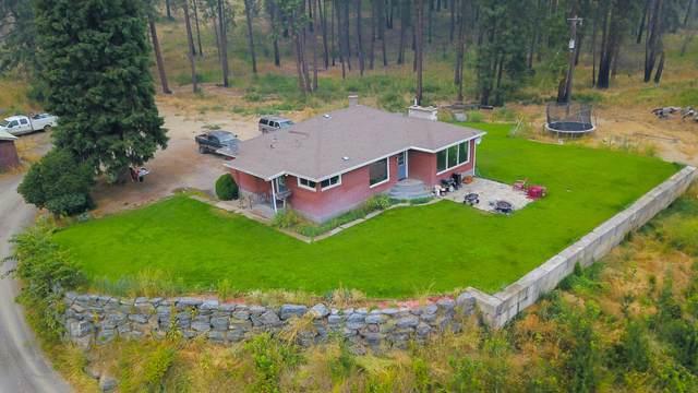 3 Giddings Dr, KETTLE FALLS, WA 99141 (#40192) :: The Spokane Home Guy Group