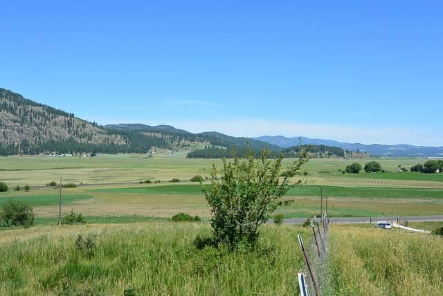 2863 Highway 231 B, VALLEY, WA 99181 (#40230) :: The Spokane Home Guy Group
