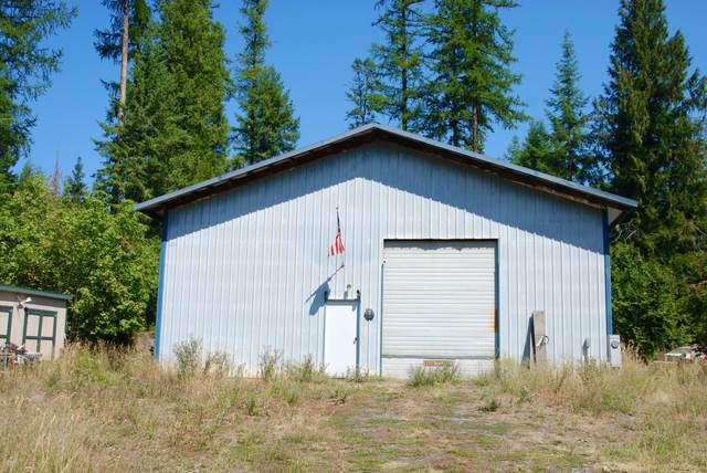 3164 Heather Ln, COLVILLE, WA 99114 (#40249) :: The Spokane Home Guy Group