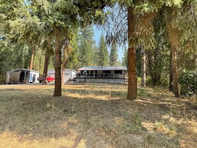 3257 Circle Dr, VALLEY, WA 99181 (#40254) :: The Spokane Home Guy Group