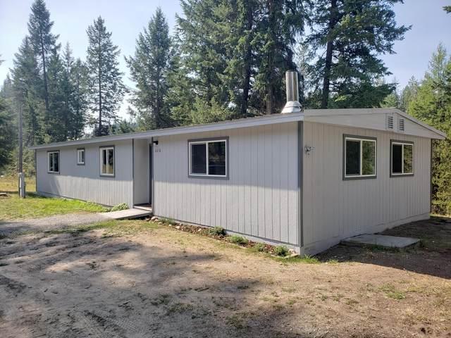 410-G Prouty Corner Loop Rd, COLVILLE, WA 99114 (#40298) :: The Spokane Home Guy Group