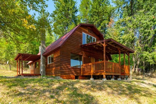 2433 Widow Rd B, COLVILLE, WA 99114 (#40299) :: The Spokane Home Guy Group