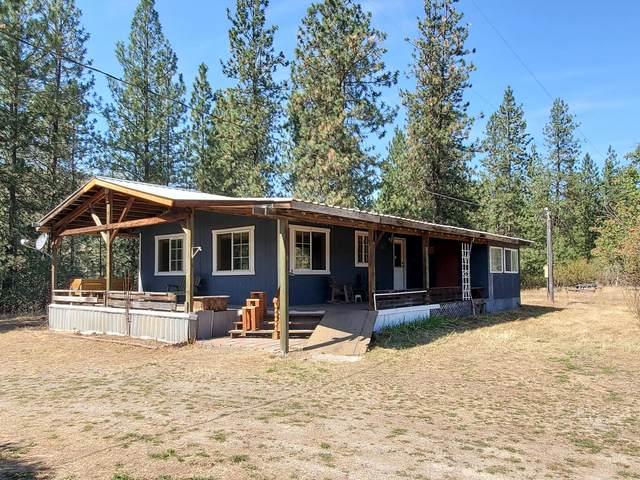 2241 B Hwy 25 N, EVANS, WA 99126 (#40310) :: The Spokane Home Guy Group