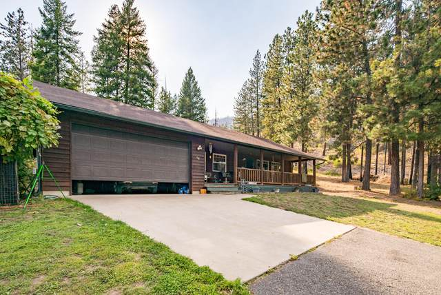 16 Ponderosa Park Dr, KETTLE FALLS, WA 99141 (#40315) :: The Spokane Home Guy Group