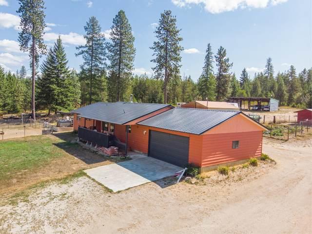 324242 Highway 2 Hwy, NEWPORT, WA 99156 (#40321) :: The Spokane Home Guy Group