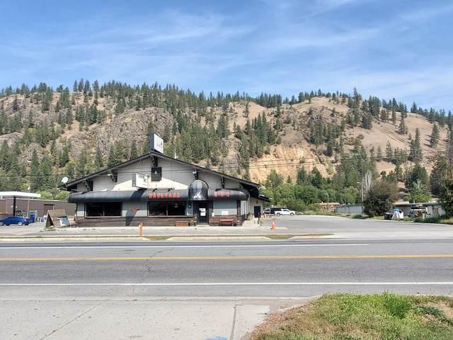 125 E 3RD Ave, KETTLE FALLS, WA 99141 (#40334) :: The Spokane Home Guy Group