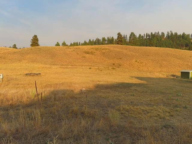 14 Heron Loop, REPUBLIC, WA 99166 (#40359) :: The Spokane Home Guy Group