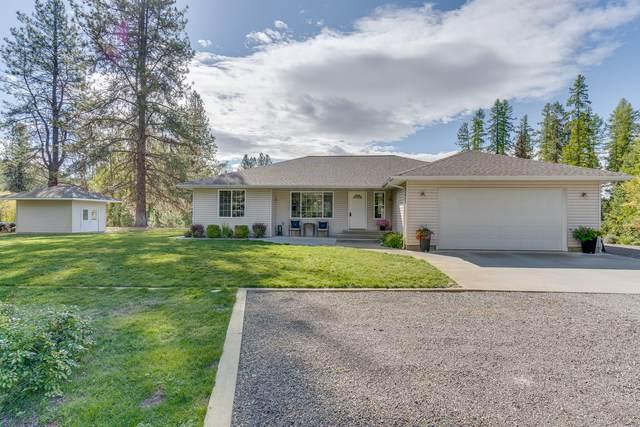 412 Graham Rd, COLVILLE, WA 99114 (#40421) :: The Spokane Home Guy Group