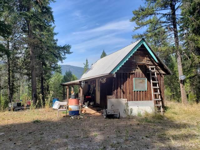 2248 B Quinns Meadow Rd, COLVILLE, WA 99114 (#40429) :: The Spokane Home Guy Group