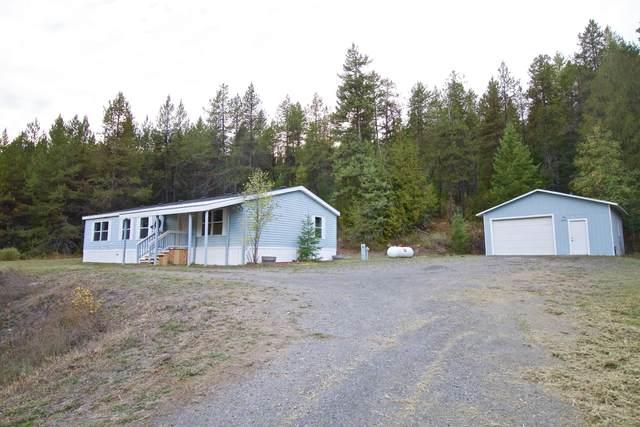 1795 Clugston Creek-Onion Creek Rd, COLVILLE, WA 99114 (#40432) :: The Spokane Home Guy Group