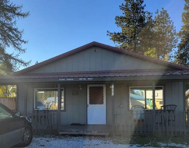 3943 Highway 292, LOON LAKE, WA 99148 (#40447) :: The Spokane Home Guy Group