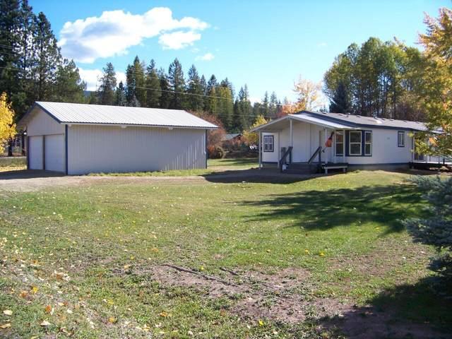 106 Chippewa Ave, IONE, WA 99139 (#40451) :: The Spokane Home Guy Group