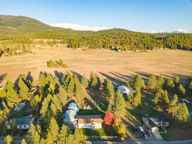 394 Dominion View Rd, COLVILLE, WA 99114 (#40452) :: The Spokane Home Guy Group